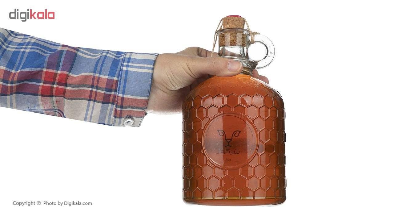 عسل شیگوار - 1.5 کیلوگرم main 1 4