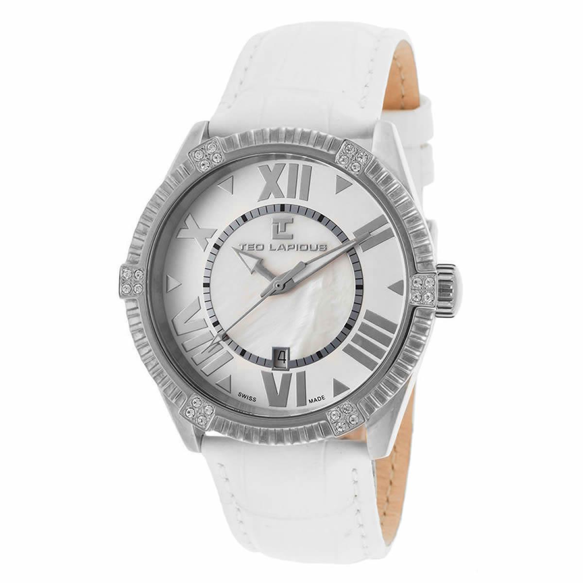 ساعت مچی عقربه ای زنانه تدلاپیدوس مدل A0511RAR
