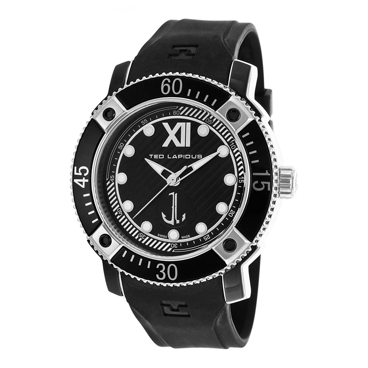 ساعت مچی عقربه ای مردانه تدلاپیدوس مدل 5124901