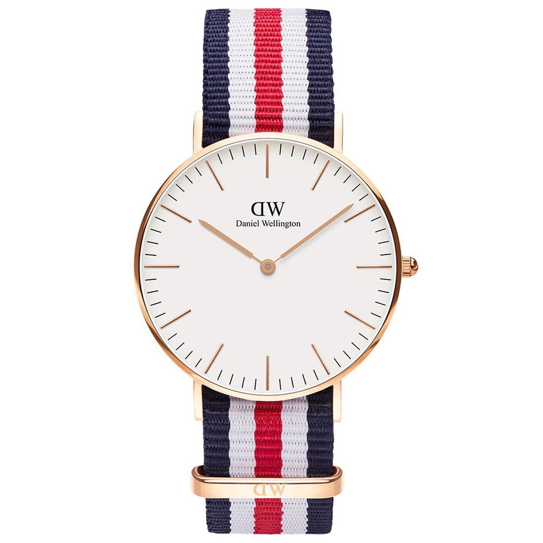 ساعت مچی عقربه ای زنانه کد W1199