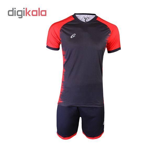 ست پیراهن و شورت ورزشی کد 1099