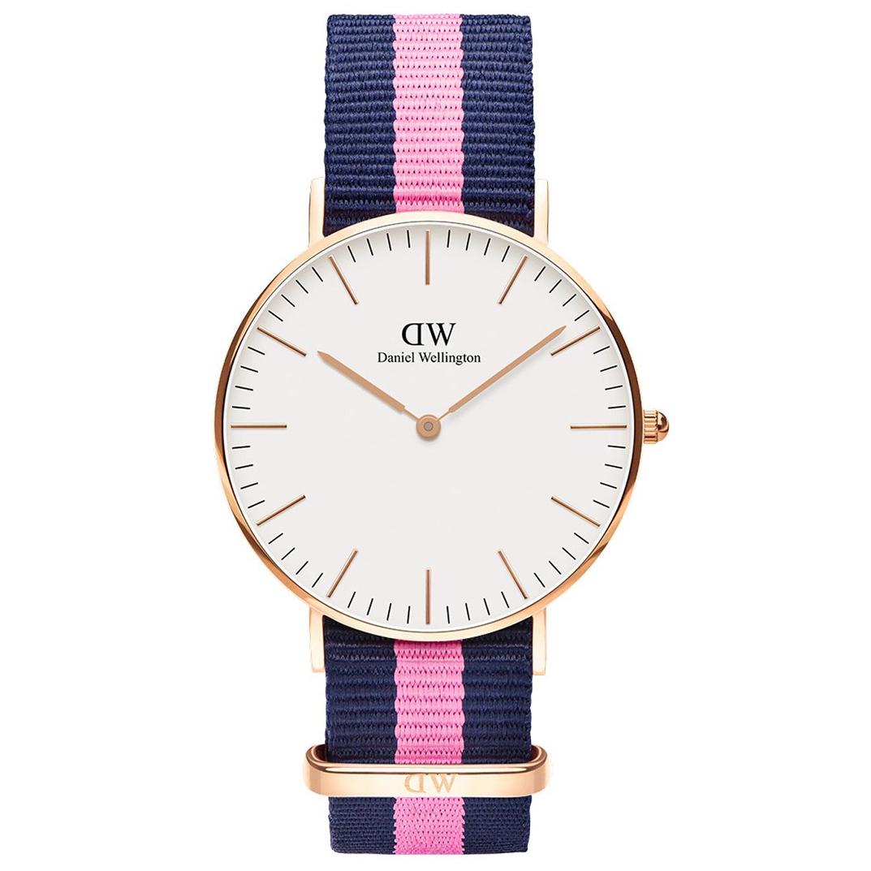 ساعت مچی عقربه ای زنانه کد W1201