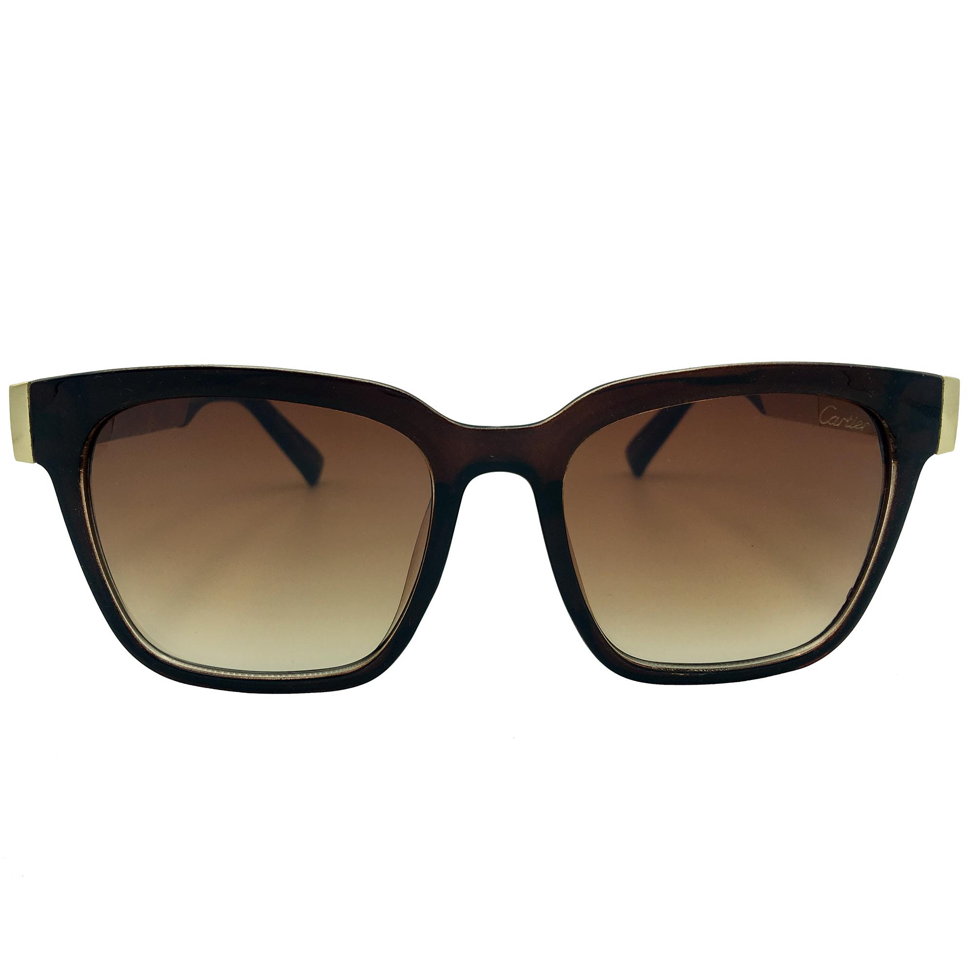 عینک آفتابی کد CtBr