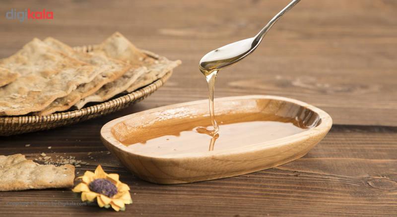 عسل و زعفران مصطفوی - 600 گرم thumb 5