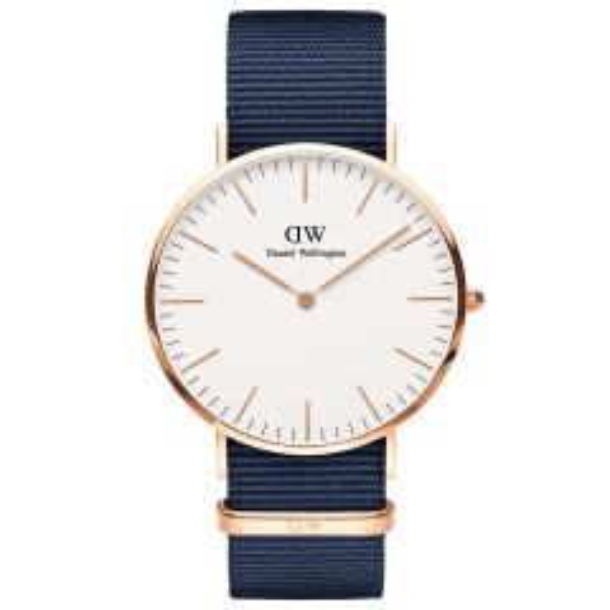 ساعت مچی عقربه ای مردانه مدل بیز واتر کد DW-1204 1