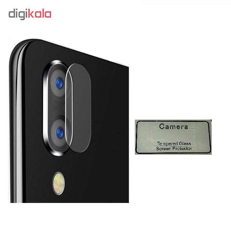محافظ لنز دوربین مدل G-002 مناسب برای گوشی موبایل هوآوی Y9 2019 main 1 1