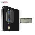 محافظ لنز دوربین مدل G-002 مناسب برای گوشی موبایل هوآوی Y9 2019 thumb 1