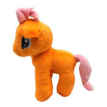 عروسک طرح اسب پونی کد 67 ارتفاع 20 سانتی متر