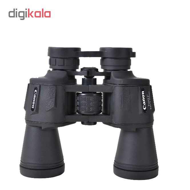 دوربین دو چشمی کانن مدل Bak-4