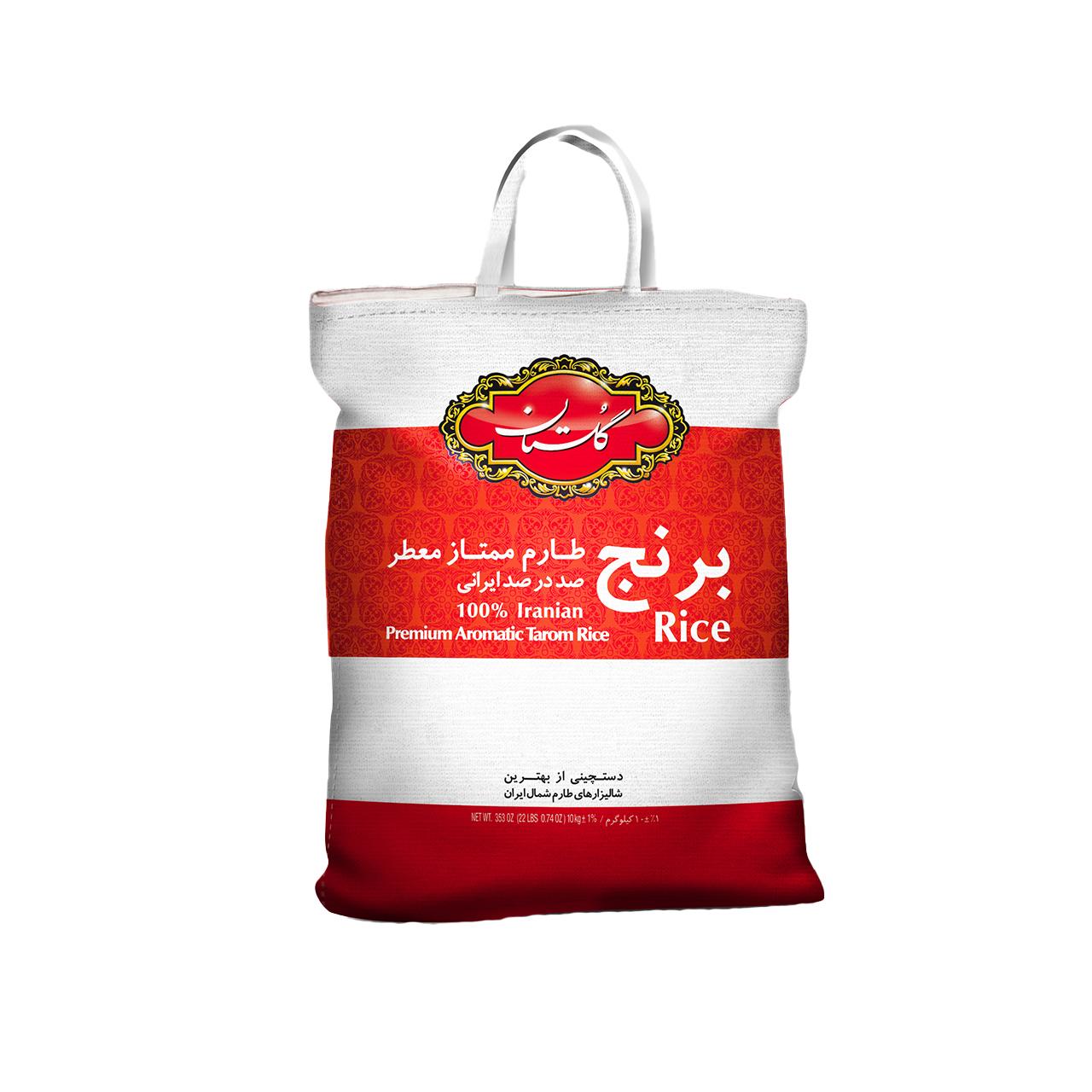 راهنمای خرید ارزان برنج خوب ، مرغوب و باکیفیت ایرانی و خارجی