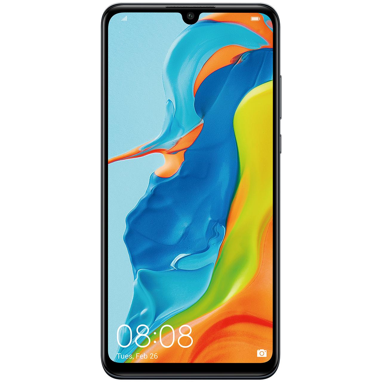 گوشی موبایل هوآوی مدل P30 Lite MAR-LX1M دو سیم کارت ظرفیت 128 گیگابایت thumb