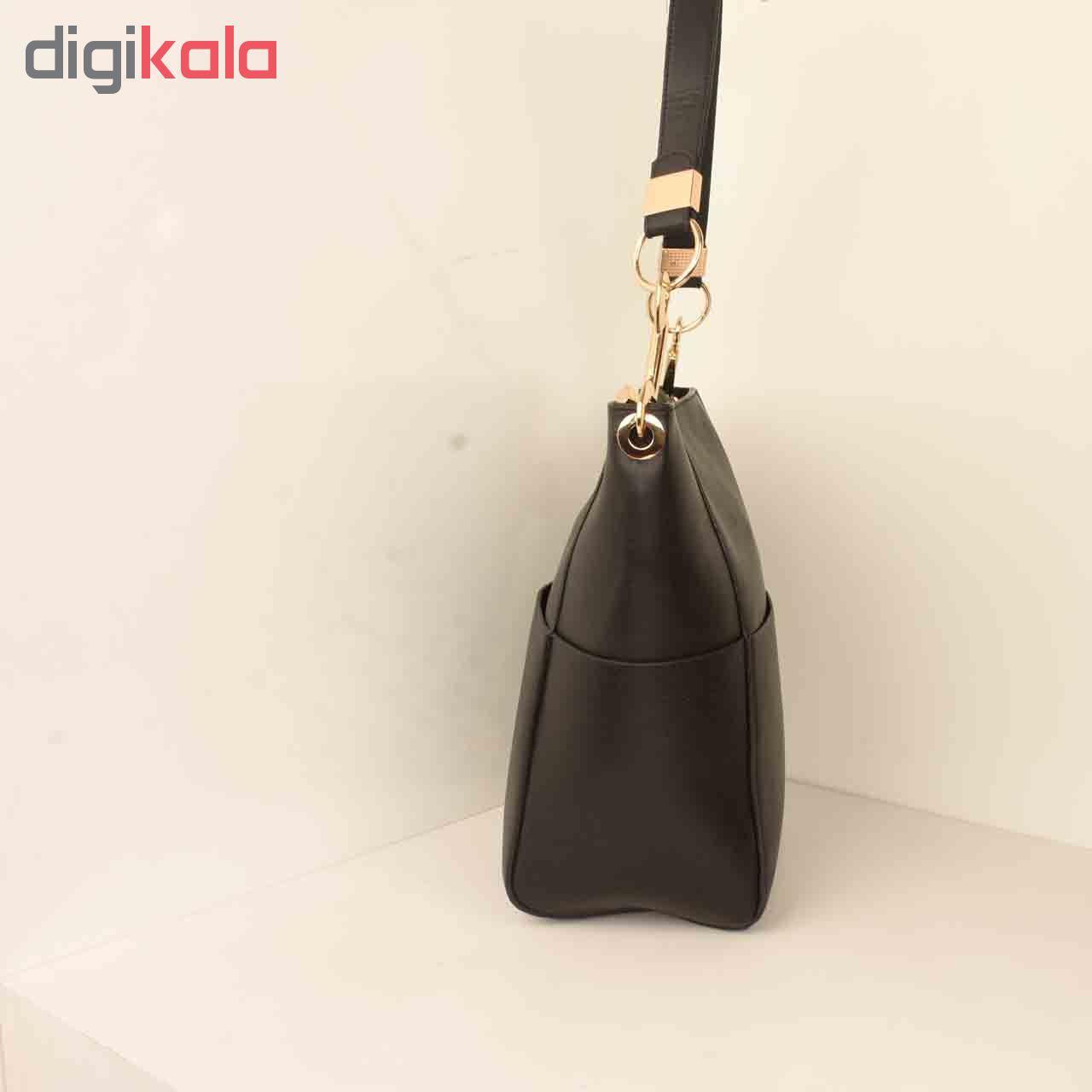 کیف دستی زنانه پارینه مدل PlV130-1445