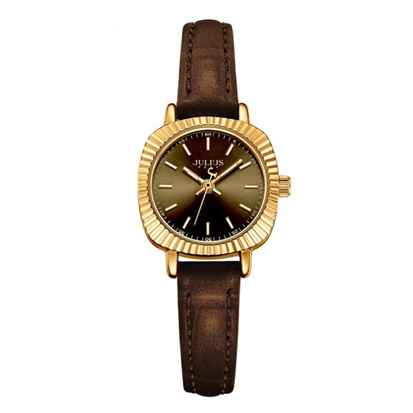 ساعت مچی عقربه ای زنانه جولیوس مدل JA-1056E 22