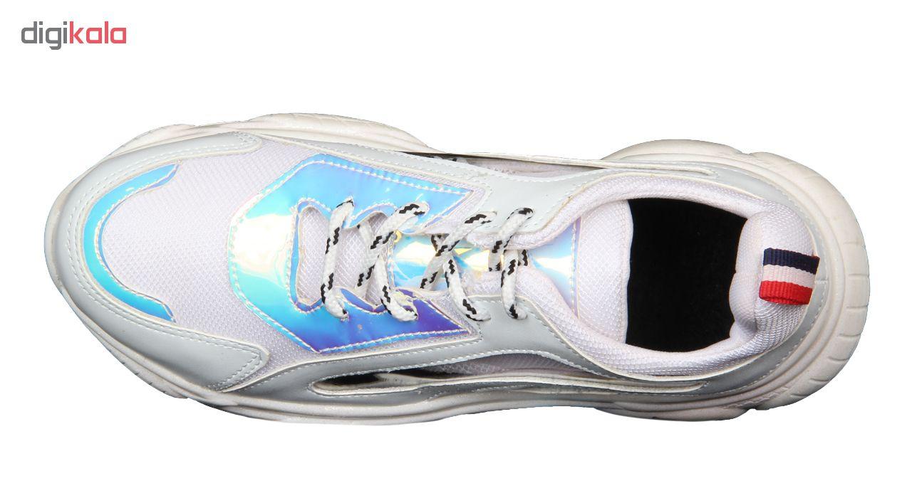 کفش مخصوص پیاده روی زنانه کد 4-39091