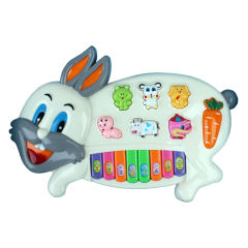 بازی آموزشی مدل Rabbite