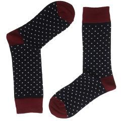جوراب مردانه ال سون کد PH108