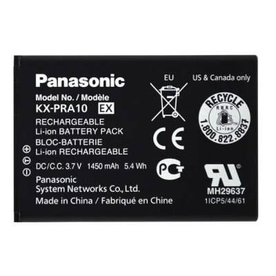 باتری تلفن بی سیم پاناسونیک مدل KX-PRA10