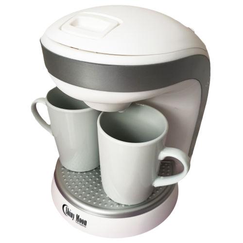 قهوه ساز شاینی مون مدل RA1010