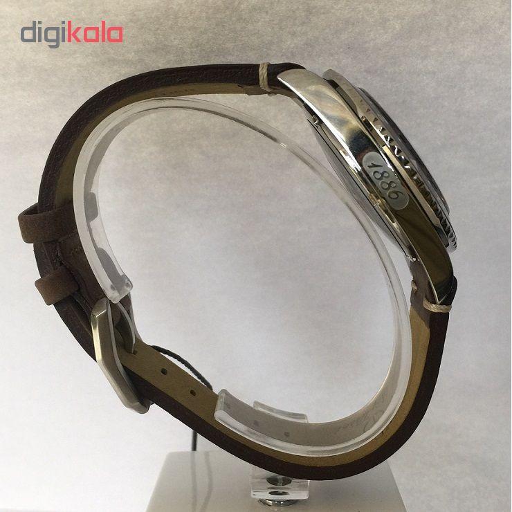خرید ساعت مچی عقربه ای مردانه متی تیسوت مدل H900AM