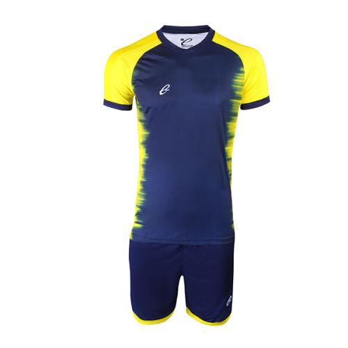 پیراهن و شورت ورزشی مردانه کد 1099