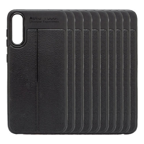 کاور مدل bh2 مناسب برای گوشی موبایل سامسونگ Galaxy A50 بسته 10 عددی