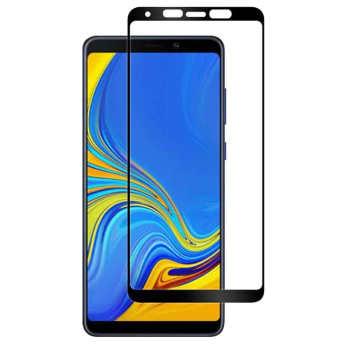 محافظ صفحه نمایش  مدل F002 مناسب برای گوشی موبایل سامسونگ Galaxy A9 2018