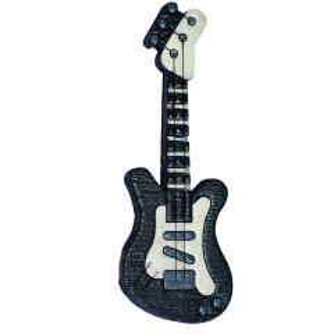 پیکسل طرح گیتار کد 13