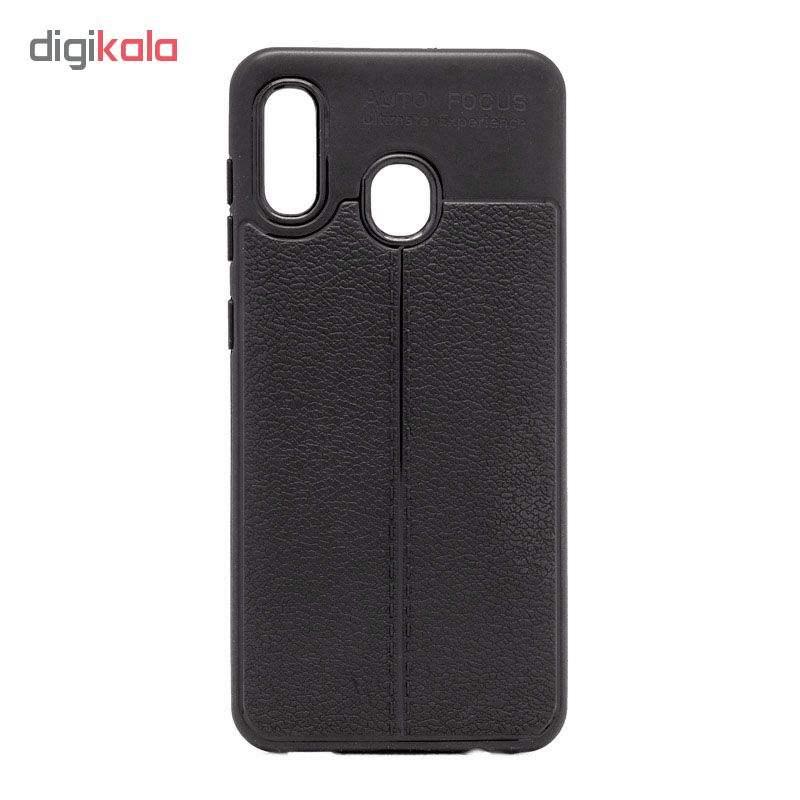 کاور مدل bh2 مناسب برای گوشی موبایل سامسونگ Galaxy A30 main 1 3
