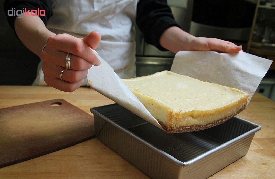 کاغذ بهداشتی شیرینی پزی کد 830 بسته 8 متری thumb 2