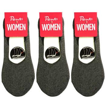 جوراب زنانه پنتی کد 3-RG-PK 101 بسته  3 عددی