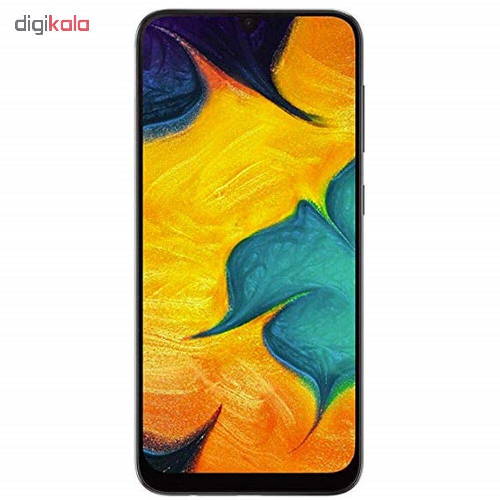 گوشی موبایل سامسونگ مدل Galaxy A30 دو سیم کارت ظرفیت 64 گیگابایت
