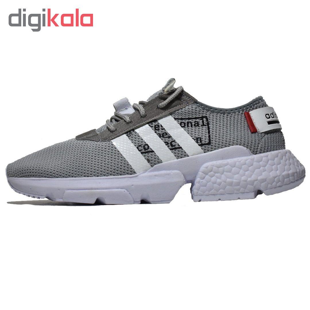 کفش مخصوص پیاده روی مردانه مدل jam کد 11