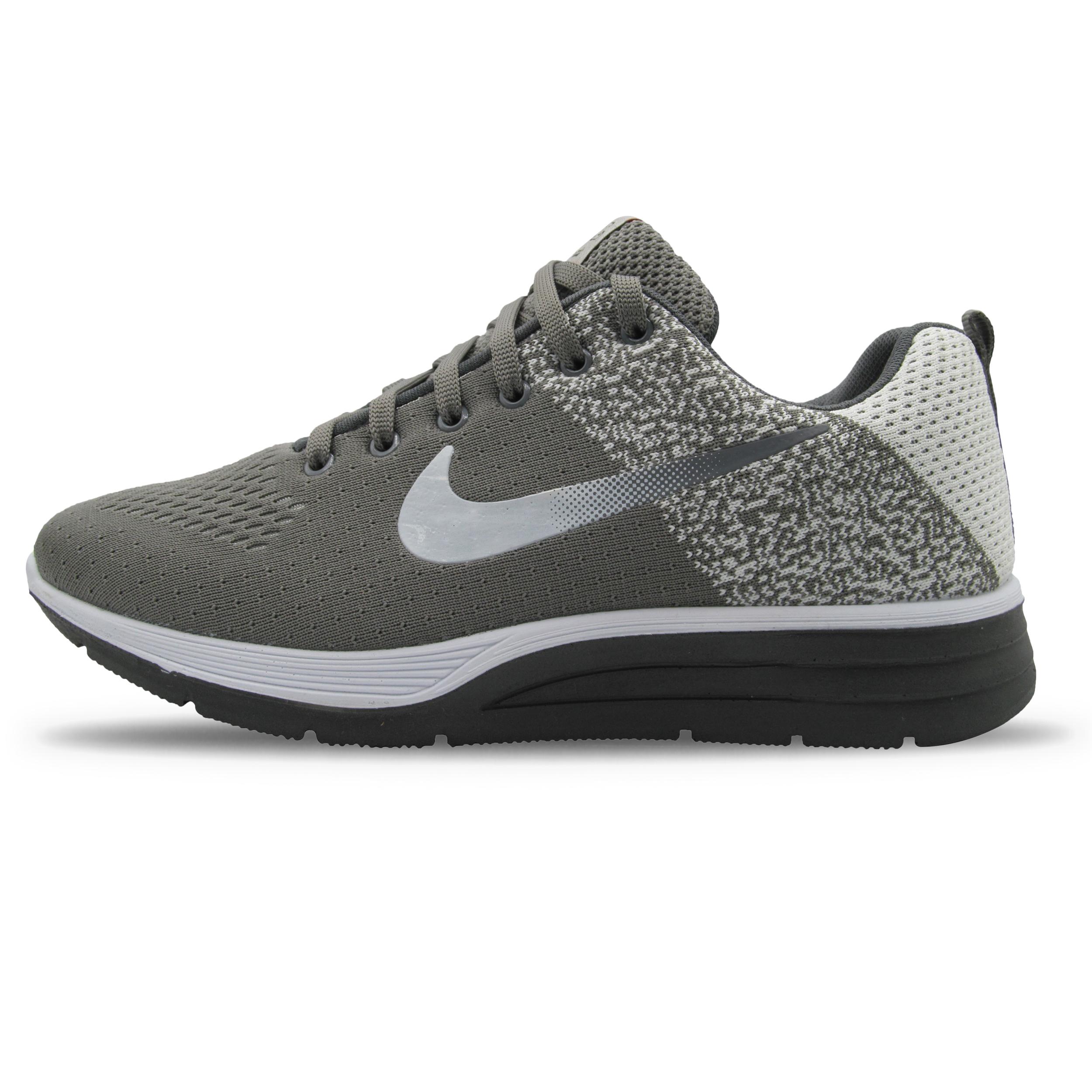 قیمت کفش مخصوص پیاده روی مردانه  مدل NIK 1298