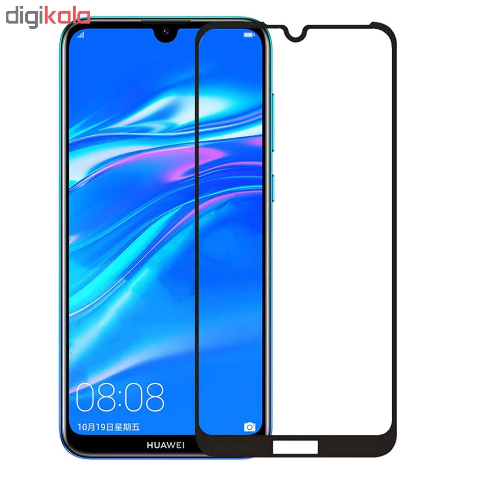 محافظ صفحه نمایش مدل F002 مناسب برای گوشی موبایل هوآوی Y7 Prime 2019 main 1 1