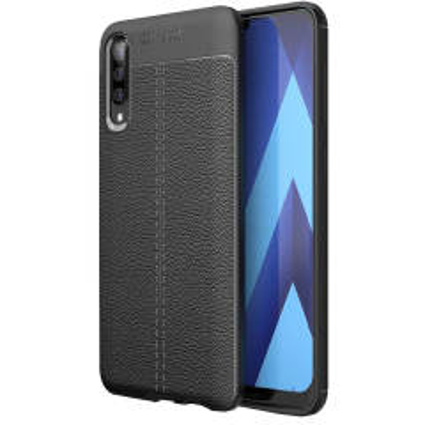 کاور مدل ch31 مناسب برای گوشی موبایل سامسونگ Galaxy A70