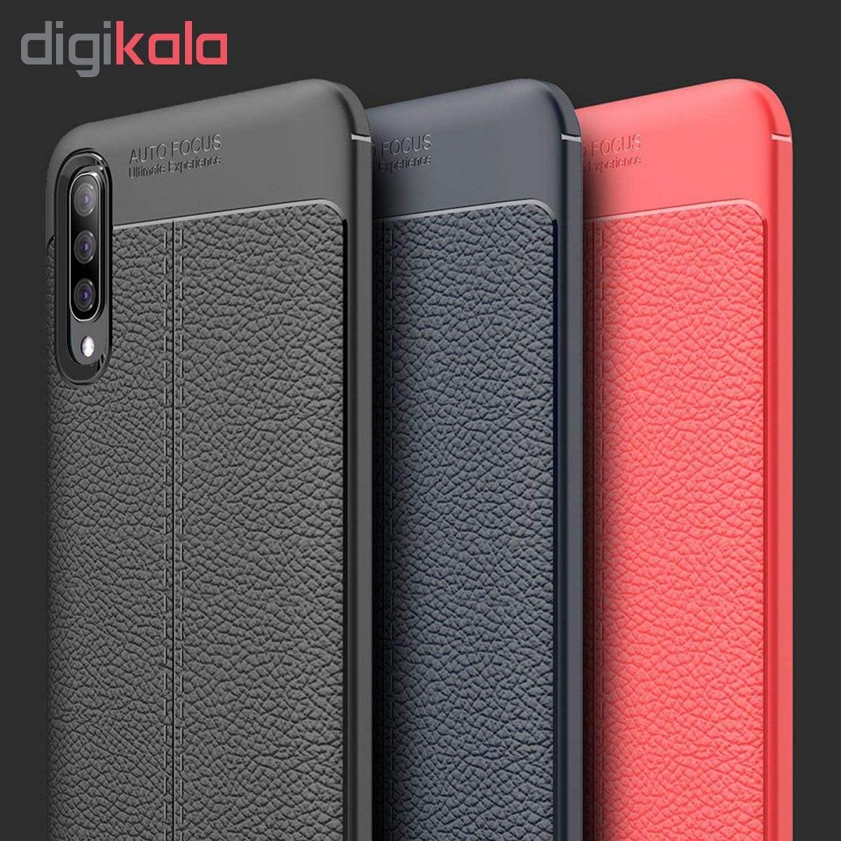 کاور مدل ch31 مناسب برای گوشی موبایل سامسونگ Galaxy A70 main 1 1