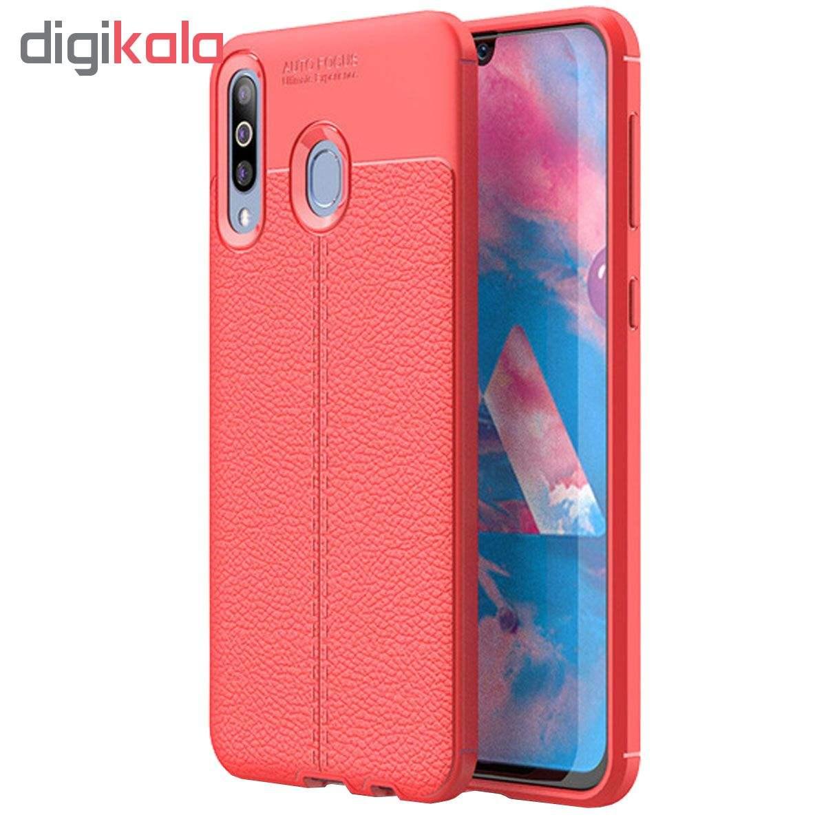 کاور مدل ch31 مناسب برای گوشی موبایل سامسونگ Galaxy M30 main 1 1