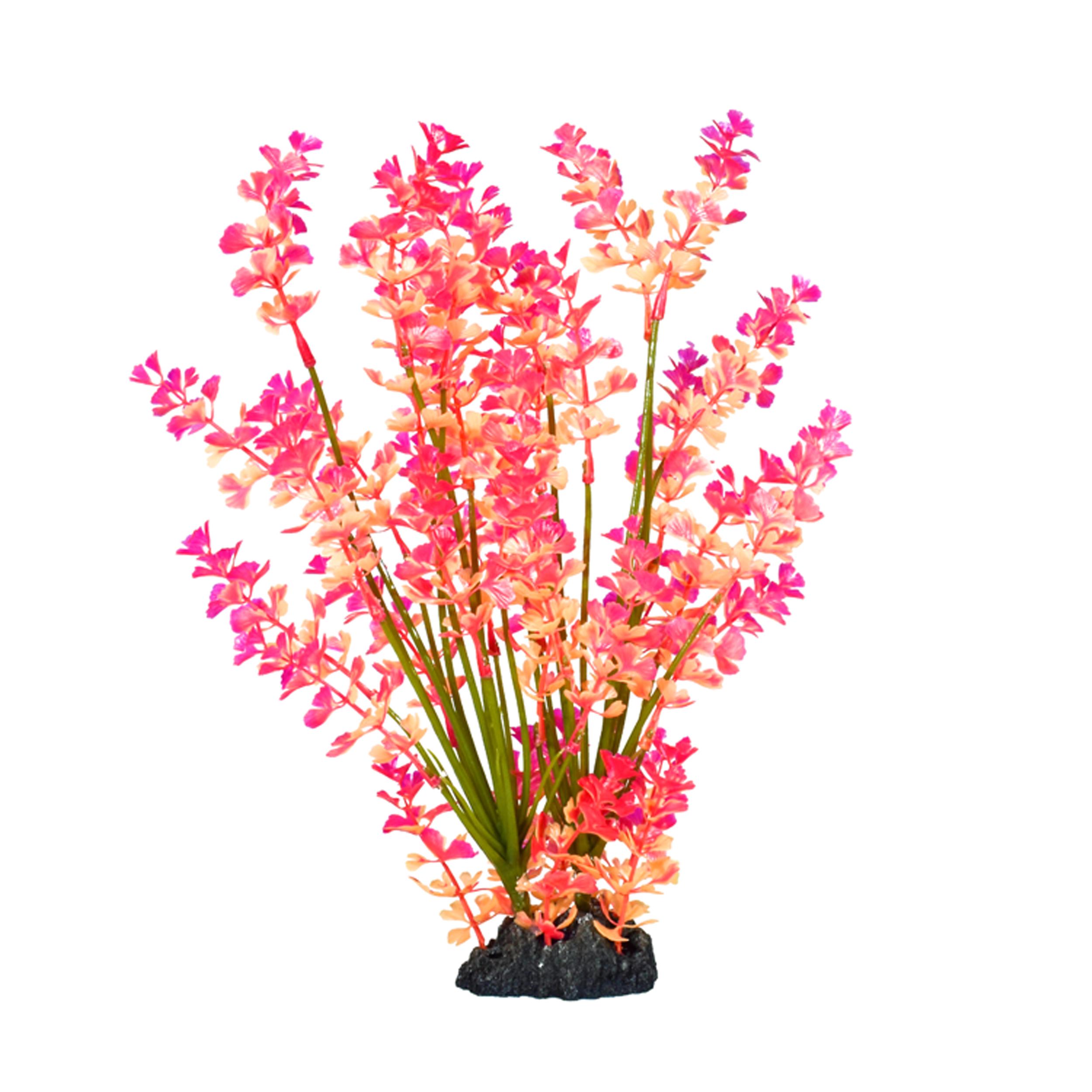 گیاه مصنوعی آکواریوم کد 180307