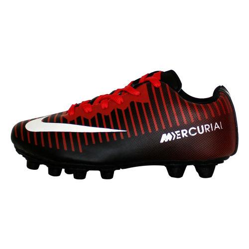 کفش فوتبال پسرانه مدل Mercurial 001