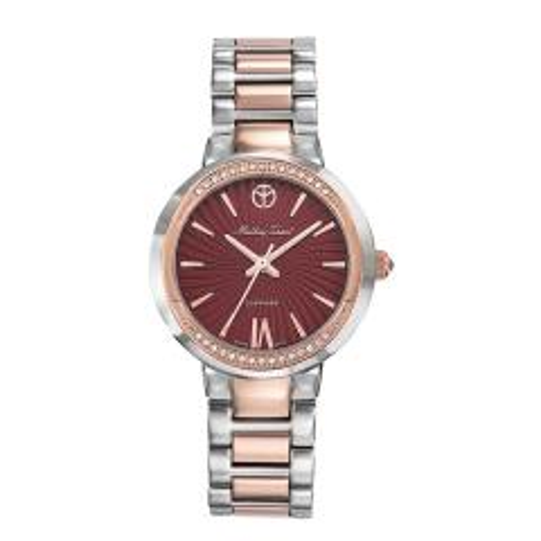 ساعت مچی عقربه ای زنانه  متی تیسوت مدل   D3082RM