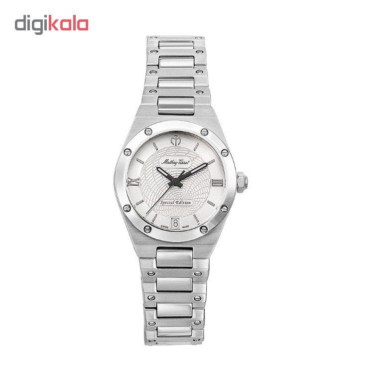 ساعت مچی عقربه ای زنانه متی تیسوت مدل  D680SE