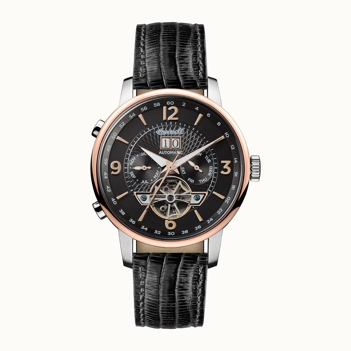 ساعت مچی عقربه ای مردانه اینگرسل مدل I00702 39