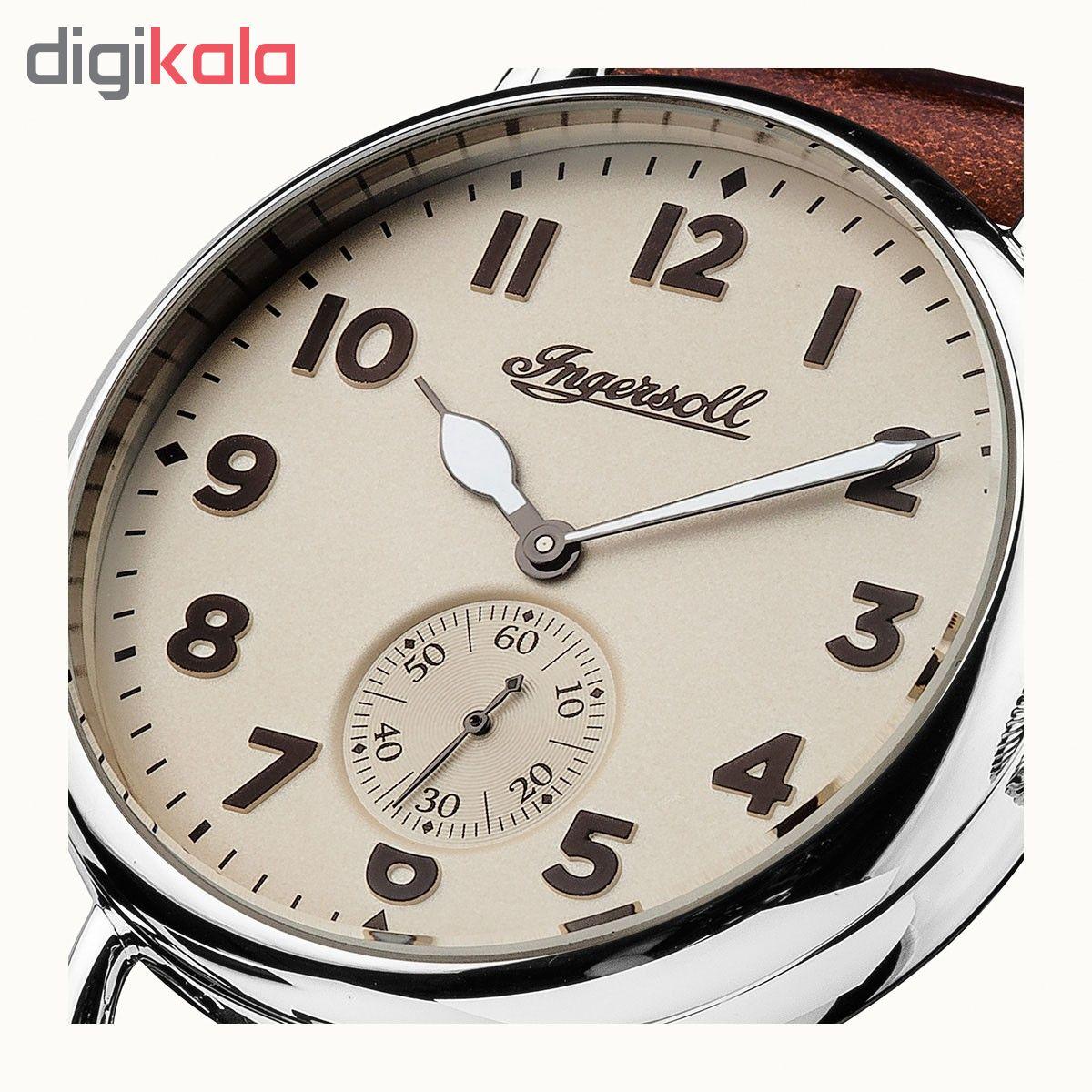 ساعت مچی عقربه ای مردانه اینگرسل مدل I03301