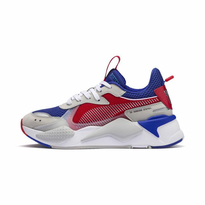 کفش مخصوص پیاده روی مردانه پوما مدل rsx Reinvention