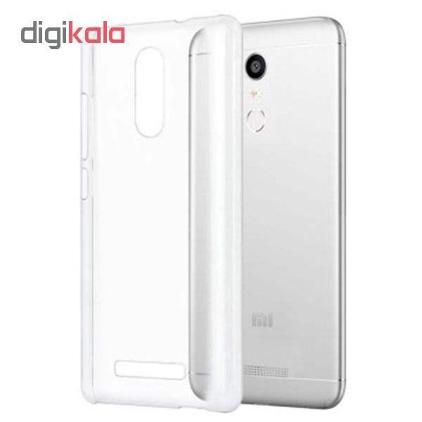 کاور مدل g-10 مناسب برای گوشی موبایل شیائومی Redmi note 3 main 1 2