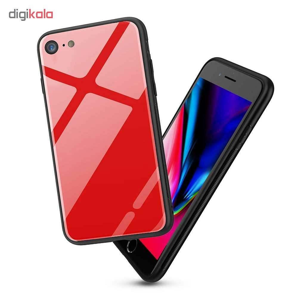 کاور کینگ کونگ مدل P01 مناسب برای گوشی موبایل اپل Iphone 5/SE/5S main 1 3