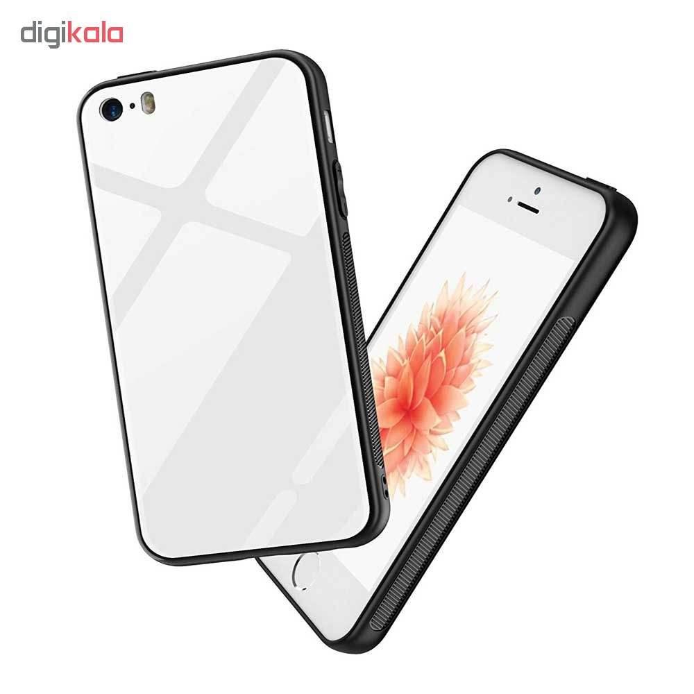 کاور کینگ کونگ مدل P01 مناسب برای گوشی موبایل اپل Iphone 5/SE/5S main 1 4