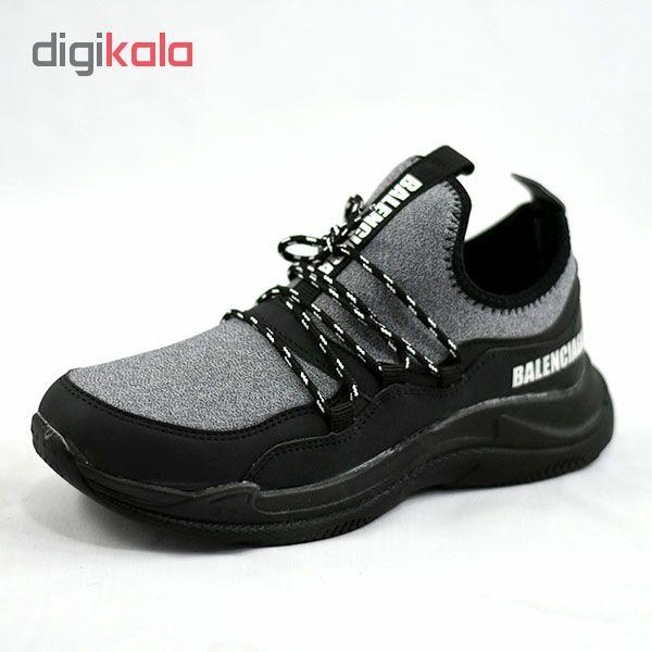 کفش مخصوص پیاده روی مردانه کد 109m