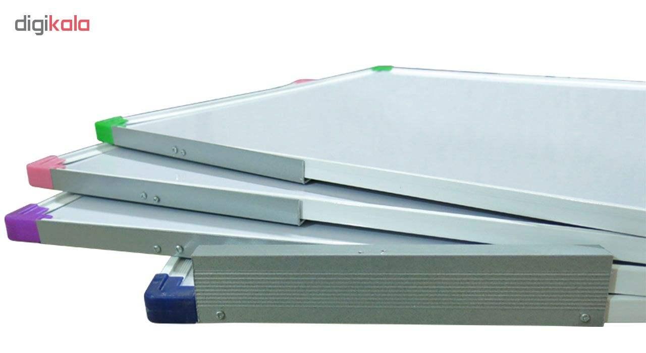 تخته وایت برد مدل ونوس سایز 60×80 سانتیمتر