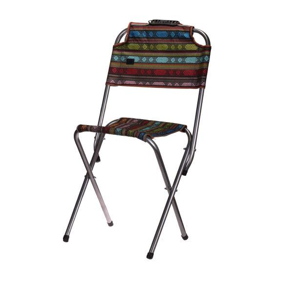صندلی سفری تاشو مدل K-1452